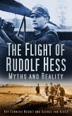 The Flight of Rudolf Hess (eBook, ePUB)