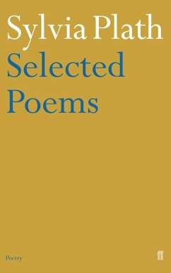 Selected Poems of Sylvia Plath (eBook, ePUB) - Plath, Sylvia