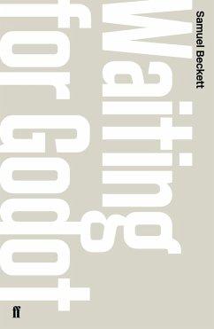 Waiting for Godot (eBook, ePUB) - Beckett, Samuel