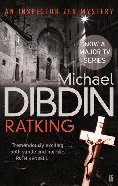Ratking (eBook, ePUB) - Dibdin, Michael