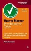 How to Master Psychometric Tests (eBook, ePUB)