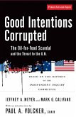 Good Intentions Corrupted (eBook, ePUB)