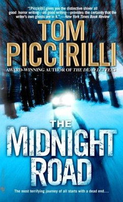 The Midnight Road (eBook, ePUB) - Piccirilli, Tom