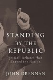 50 Dáil Debates that Shaped the Nation (eBook, ePUB)