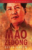 Mao Zedong: Essential Biographies (eBook, ePUB)