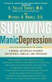 Surviving Manic Depression (eBook, ePUB)