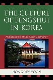 The Culture of Fengshui in Korea (eBook, ePUB)