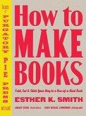 How to Make Books (eBook, ePUB)