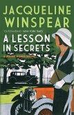 A Lesson in Secrets (eBook, ePUB)