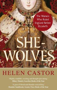 She-Wolves (eBook, ePUB) - Castor, Helen