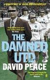 The Damned Utd (eBook, ePUB)