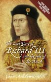 The Last Days of Richard III and the fate of his DNA (eBook, ePUB)