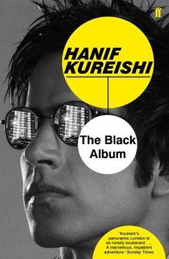 The Black Album (eBook, ePUB) - Kureishi, Hanif