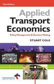 Applied Transport Economics (eBook, PDF)
