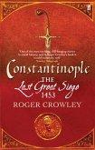 Constantinople (eBook, ePUB)