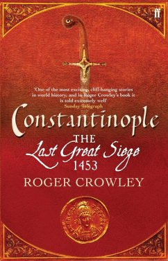 Constantinople (eBook, ePUB) - Crowley, Roger