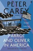 Parrot and Olivier in America (eBook, ePUB)