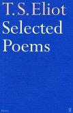 Selected Poems of T. S. Eliot (eBook, ePUB)