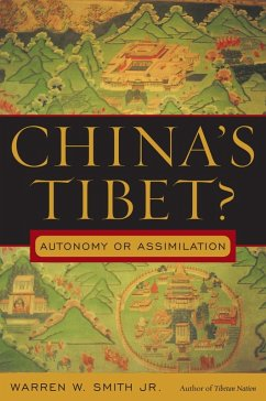 China's Tibet? (eBook, ePUB) - Smith, Warren W.