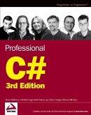 Professional C# (eBook, PDF)