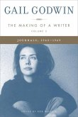 The Making of a Writer, Volume 2 (eBook, ePUB)