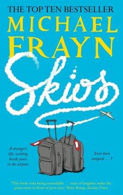 Skios (eBook, ePUB) - Frayn, Michael