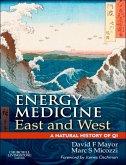 E-Book Energy Medicine East and West (eBook, ePUB)