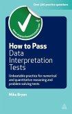 How to Pass Data Interpretation Tests (eBook, ePUB)