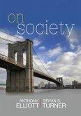 On Society (eBook, PDF)