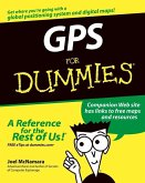 GPS For Dummies (eBook, PDF)