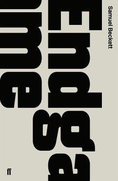 Endgame (eBook, ePUB) - Beckett, Samuel
