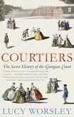 Courtiers (eBook, ePUB)