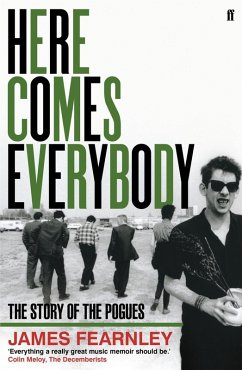Here Comes Everybody (eBook, ePUB) - Fearnley, James