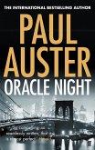 Oracle Night (eBook, ePUB)