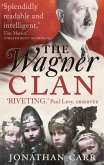 The Wagner Clan (eBook, ePUB)