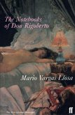 The Notebooks of Don Rigoberto (eBook, ePUB)