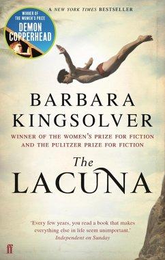 The Lacuna (eBook, ePUB) - Kingsolver, Barbara