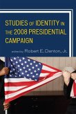Studies of Identity in the 2008 Presidential Campaign (eBook, ePUB)