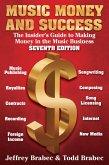 Music, Money and Success (eBook, ePUB)