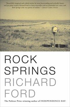 Rock Springs (eBook, ePUB)