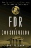 FDR v. The Constitution (eBook, ePUB)