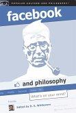 Facebook and Philosophy (eBook, ePUB)
