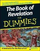 The Book of Revelation For Dummies (eBook, ePUB)