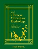 Xie's Chinese Veterinary Herbology (eBook, PDF)