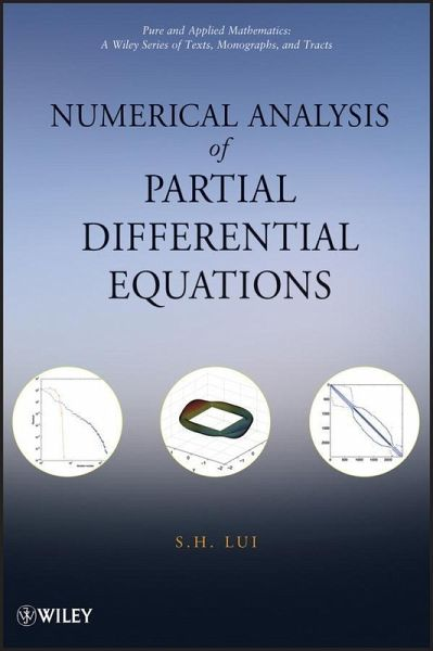 Numerical Methods for Ordinary Differential Equations ...