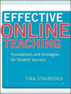 Effective Online Teaching (eBook, PDF) - Stavredes, Tina