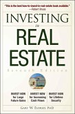 Investing in Real Estate (eBook, ePUB)