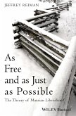 As Free and as Just as Possible (eBook, ePUB)