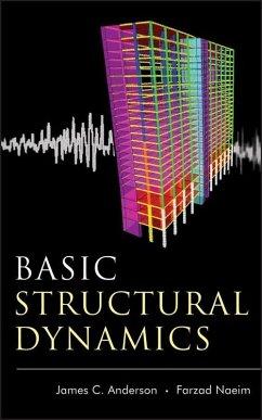 Basic Structural Dynamics (eBook, PDF) - Anderson, James C.; Naeim, Farzad