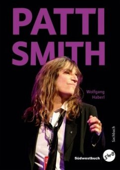 Patti Smith - Haberl, Wolfgang